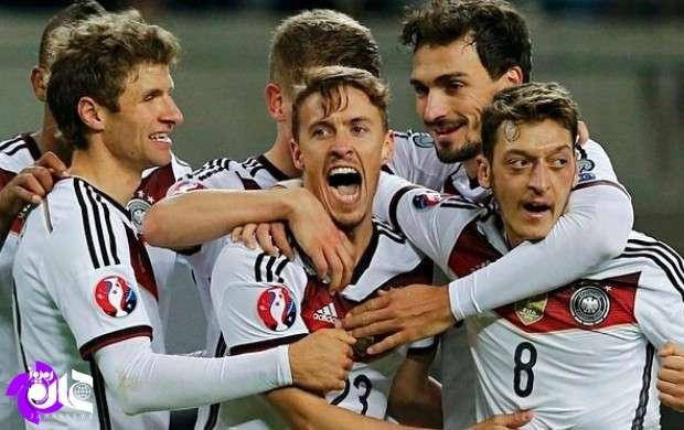 آشنایی با تیم ملی آلمان در جام جهانی ۲۰۱۸