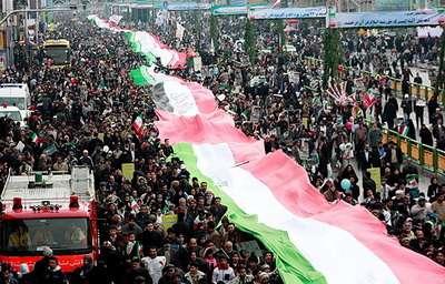 فردا برای انقلاب می خواهیم فقط قدم بزنیم!