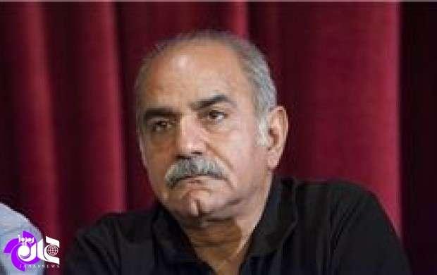 واکنش  جالب پرویز پرستویی به کاندیداتوری پژمان جمشیدی+ تصویر