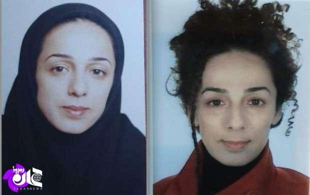 حضور مادر مسیح علینژاد در راهپیمایی ۲۲ بهمن +فیلم
