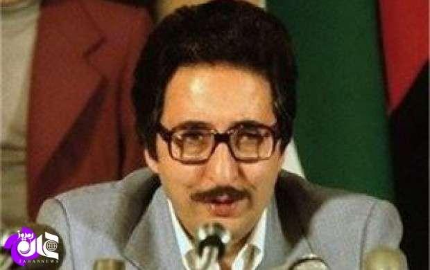 چه کسی برای اولین بار در جمهوری اسلامی درخواست رفراندوم داد؟
