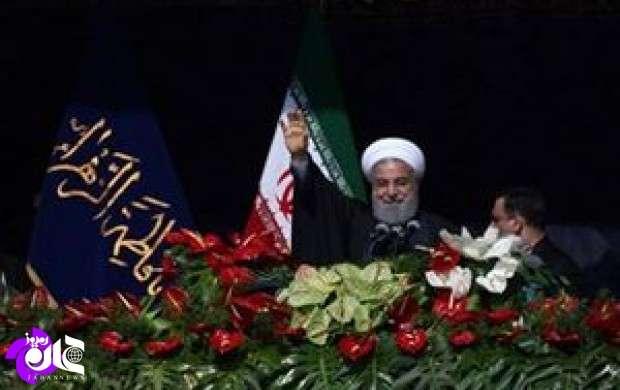واکنش کاربران شبکه های اجتماعی به سخنان روحانی