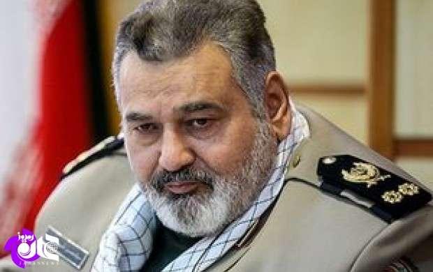 روحانی از سرهنگ هم بالاتر است/ از باطن احمدی نژاد خبر نداشتم