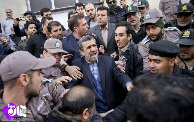 احمدی نژاد در مسیر سوم سیاست ورزی زندگی اش/ تکراری و بی اثرتر از همیشه