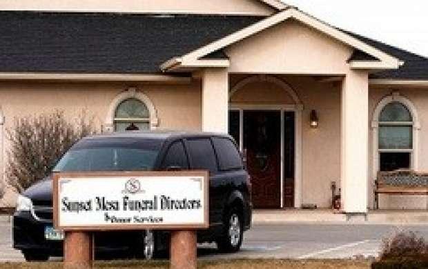 اقدام فریبکارانه یک موسسه کفن و دفن در آمریکا