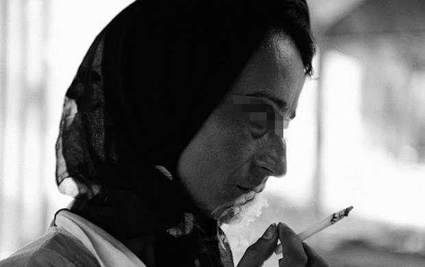 زنگ هشدار کاهش سن اعتیاد زنان