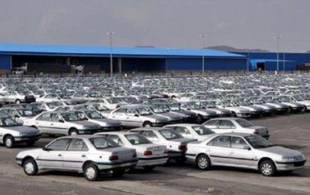 شوک گرانی جدید در بازار خودروهای داخلی!