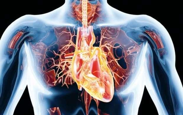 چرا قلب بزرگ می شود؟