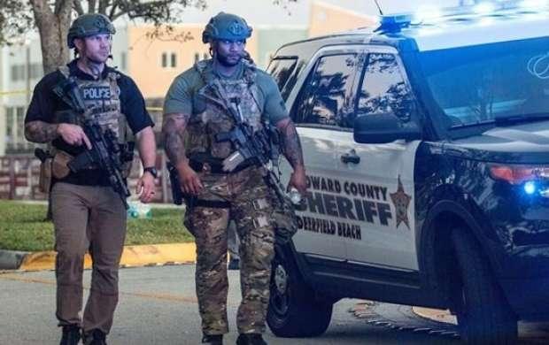 اعتراض چهره های مشهور به قانون اسلحه در آمریکا