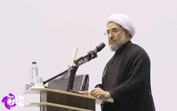 شهر اسلامی نباید مانند غرب باشد
