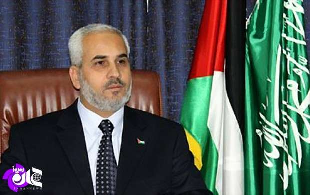واکنش حماس به تصویب تحریم های جدید آمریکا