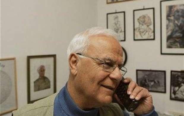 دلایل سقوط شاه از نگاه آخرین فرستاده موساد به ایران