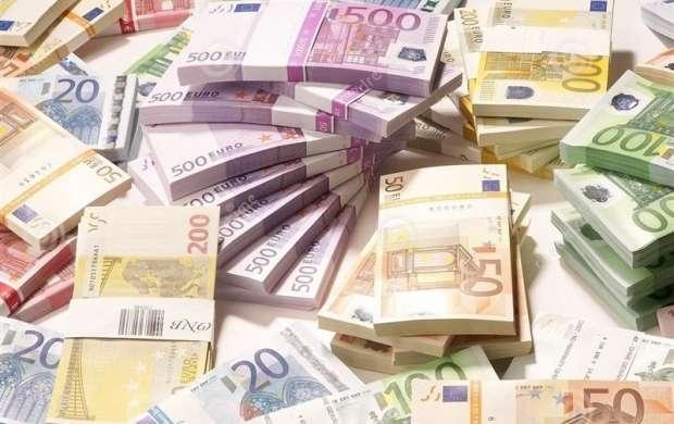 کشف ۲۰۰ هزار یورو از جانشین«جمشید بسم الله»