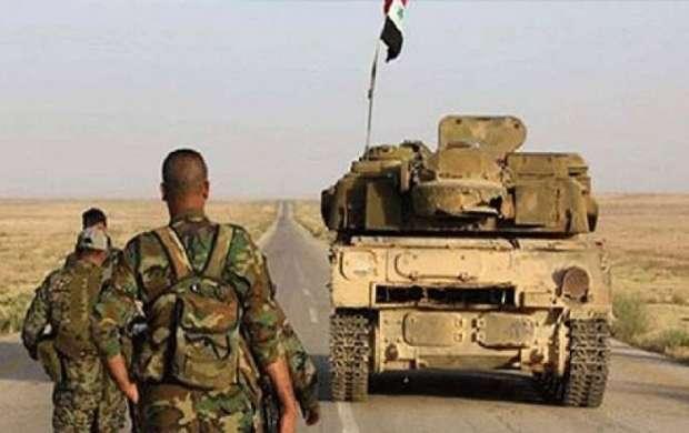 شرط ورود ارتش سوریه به عفرین