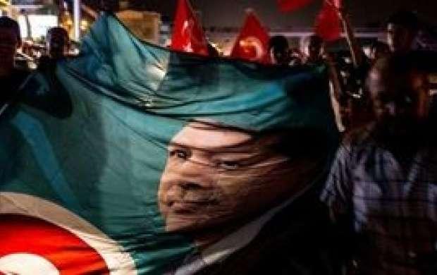 تبارشناسی فعالیت اسلام گرایان در ترکیه نوین