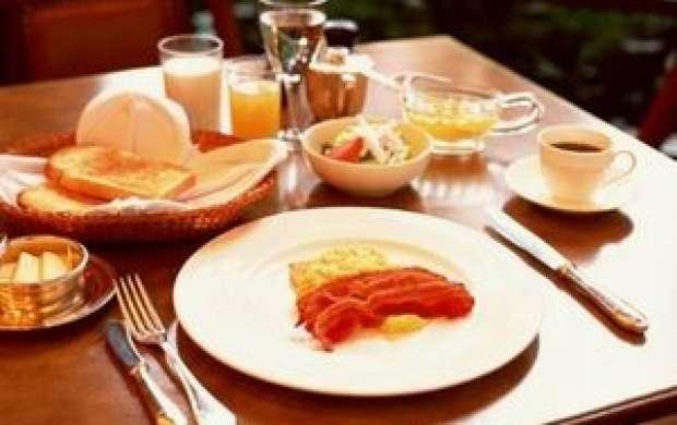 خطراتی که حذف صبحانه در پی دارد