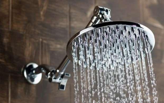 دوش گرفتن در شب چه فوایدی دارد؟