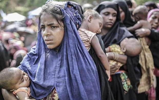 کانادا ژنرال میانماری را تحریم کرد
