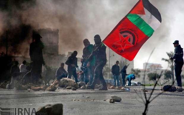 یازدهمین جمعه خشم درفلسطین اشغالی