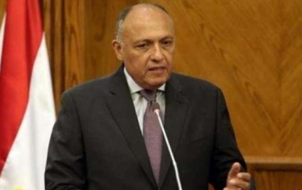 هشدار مصر درباره فرار داعشی ها به ساحل آفریقا