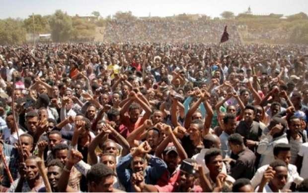 اعلام وضع فوق العاده در اتیوپی