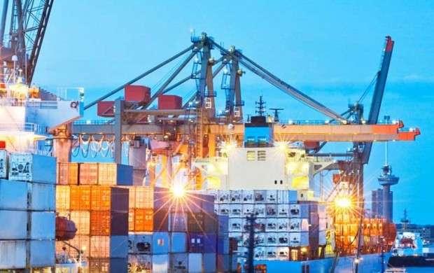 رشد ۵۳ درصدی تجارت ایران و اروپا در سال ۲۰۱۷