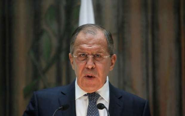 لاوروف: حضور آمریکا در عراق افزایش می یابد