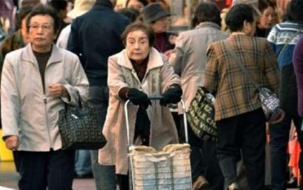 احتمال تغییر سن بازنشستگی در ژاپن قوت گرفت