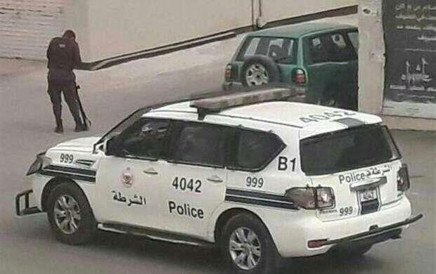 عضو کنگره آمریکا:سرکوب در بحرین رو به افزایش است