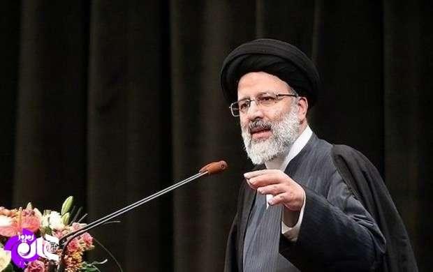 رئیسی: لبنانیها و فسلطینیها امیدی به میزهای مذاکره ندارند/ داعش بهوجود آمد تا