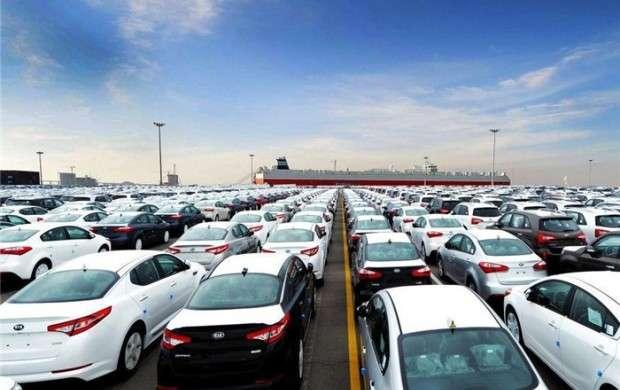 شروط گمرک برای ترخیص خودروهای سواری