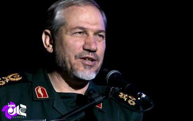 جلوگیری از برتری ایران را باید از اهداف آمریکادانست
