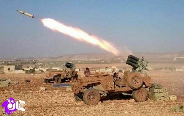 ناکامی تکفیری هابرای نفوذ به سوریه از مرز لبنان