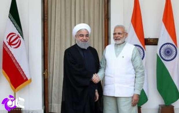 متن  بیانیه مشترک ایران و هند در پایان سفر روحانی