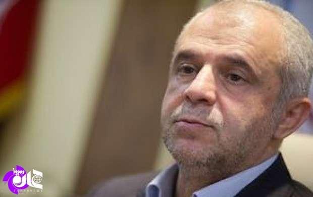 سعید اوحدی در شهرداری تهران سمت گرفت