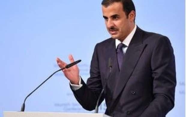 ناکامی آل سعود در برابر قطر
