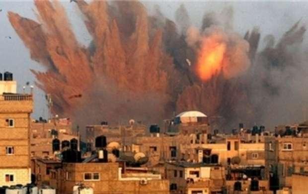 سهم شورای امنیت در جنایات جنگ یمن