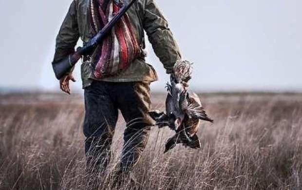شکار پرندگان در طالقان ممنوع!