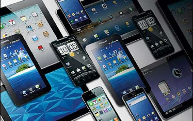 پیش بینی بازار گوشی تلفن همراه در سال ۹۷