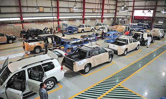 آسیب نگاه مدیریتی به صنعت خودرو