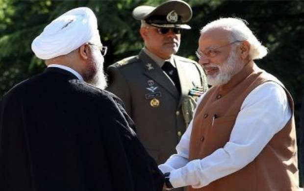 تخفیف نفتی ایران به خریداران هندی