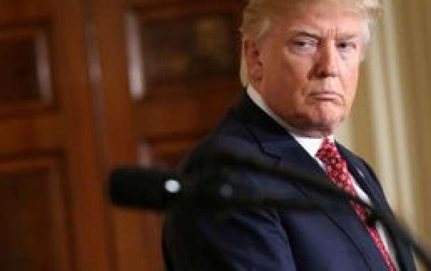 دعوای ترامپ با مشاورش در توئیتر