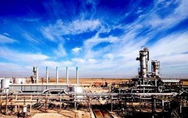 فرسودگی تجهیزات نقطه ضعف صنعت نفت