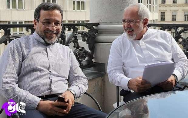 توافق برای گفتگوی برای محدوسازی قدرت منطقه ای ایران/ غربی ها پای ظریف و عراقچی را وسط کشیدند!