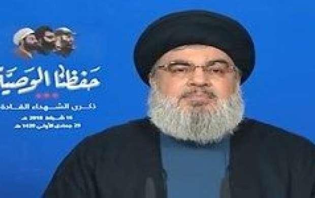 سیدحسن نصرالله اسامی نامزدهای انتخاباتی را اعلام می کند