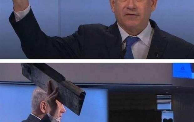 نتانیاهو: لازم باشد علیه ایران هم اقدام می کنیم