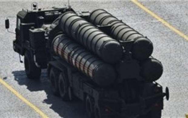 عراق در پی خرید سامانه موشکی S400