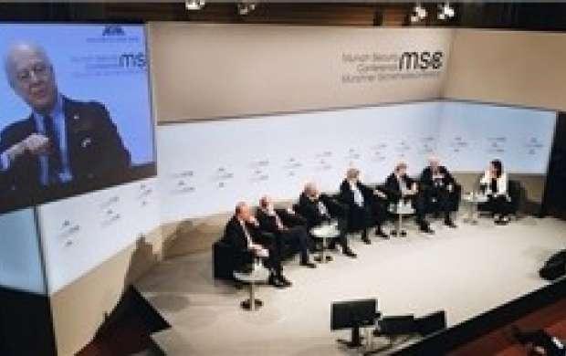 تاکید دی میستورا بر راهکار سیاسی در سوریه