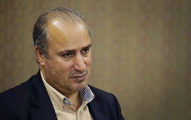 بهترین مدرس فیفا برای تدریس به ایران می آید