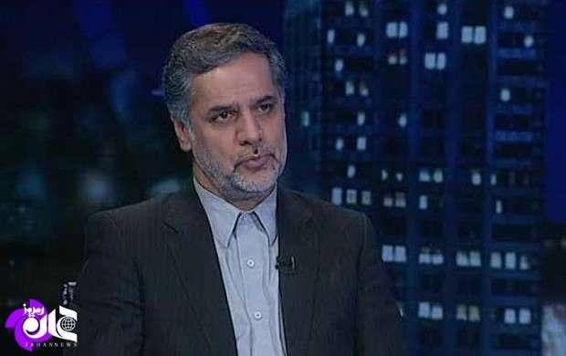 نقوی حسینی: جاسوسی سیدامامی مسجل است